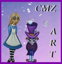CMZ art ArtFire avatar